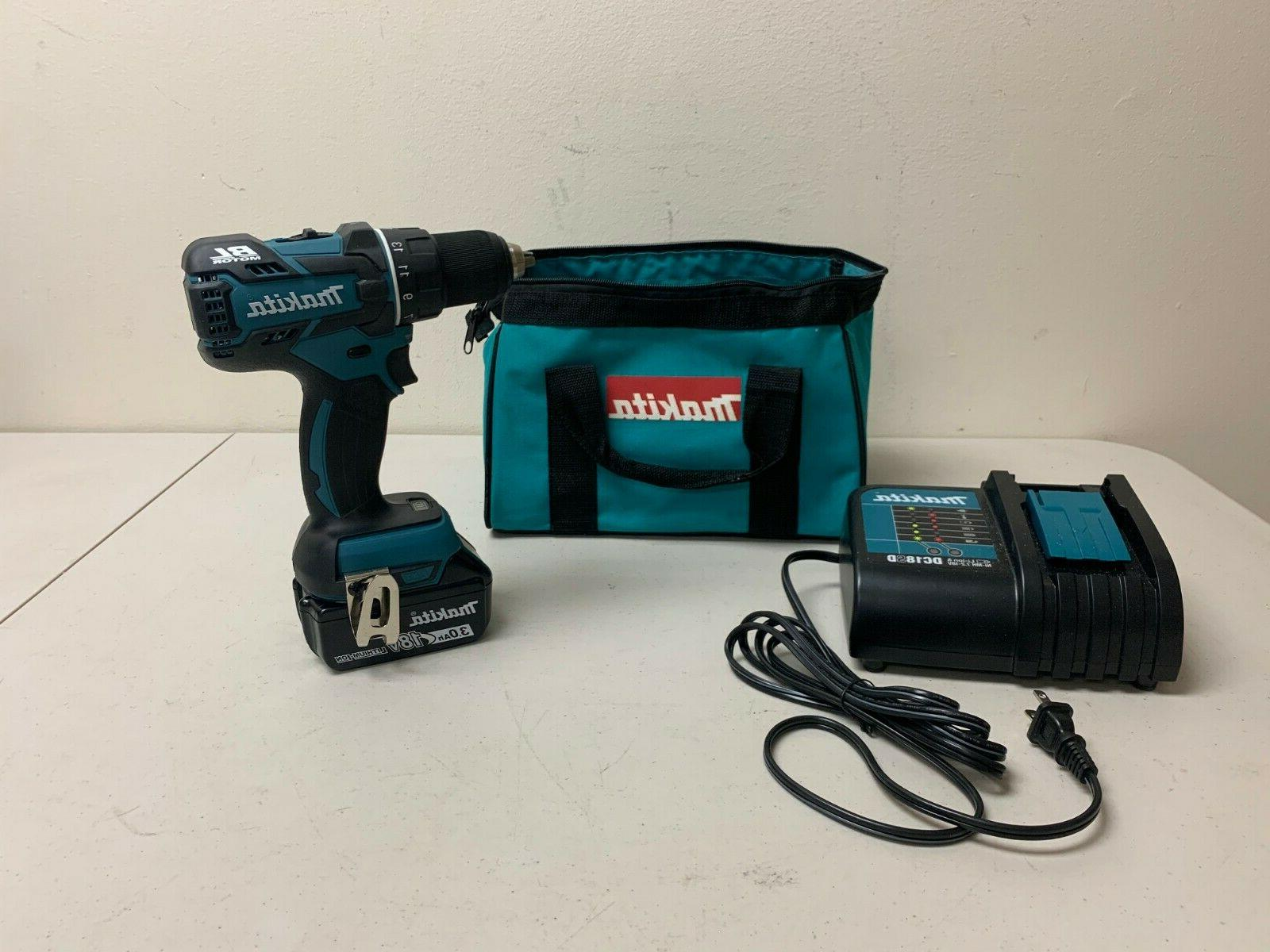 xfd061 18v compact cordless 1 2 inch