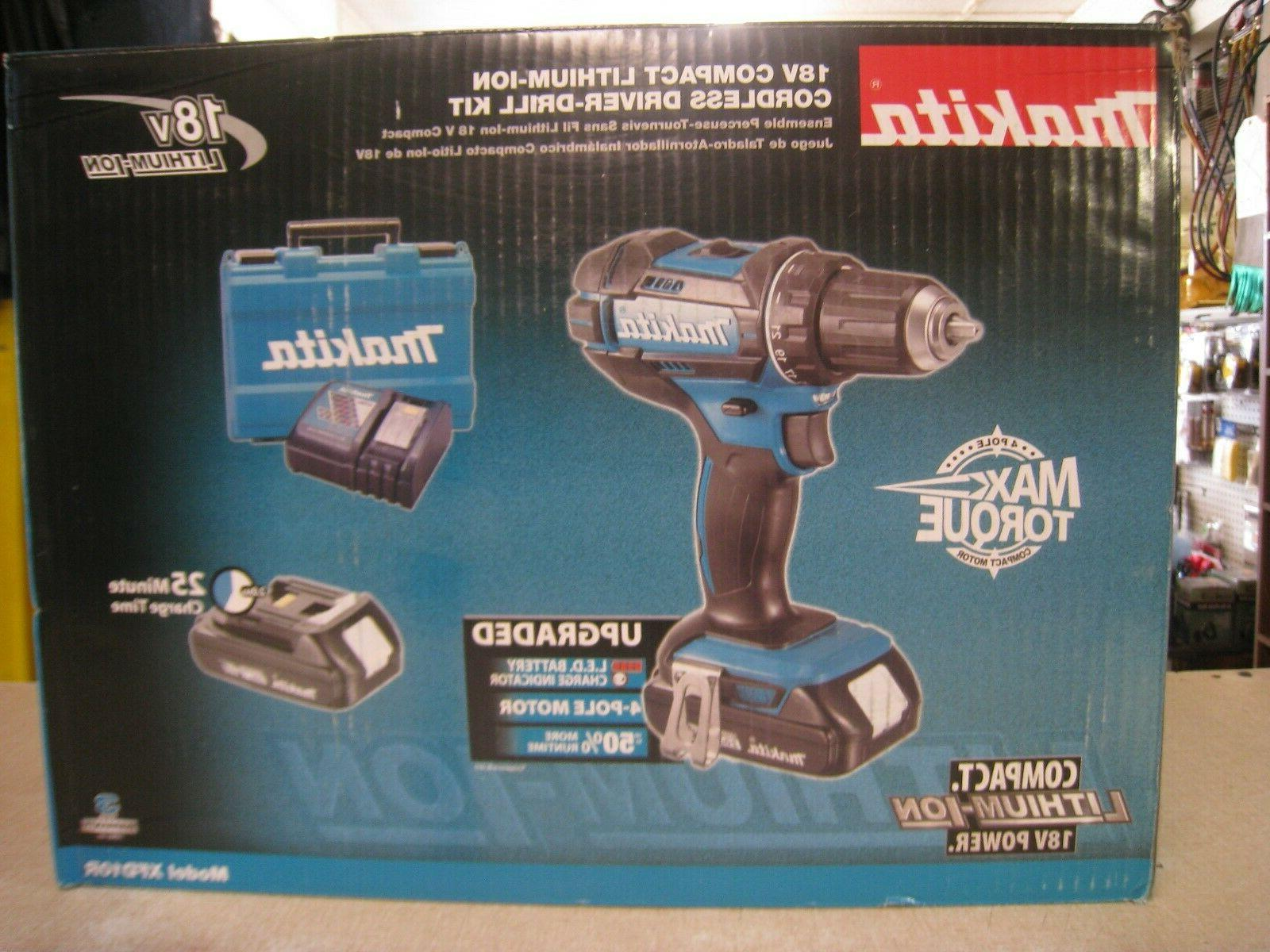 xfd10r 18v lxt lithium ion compact cordless