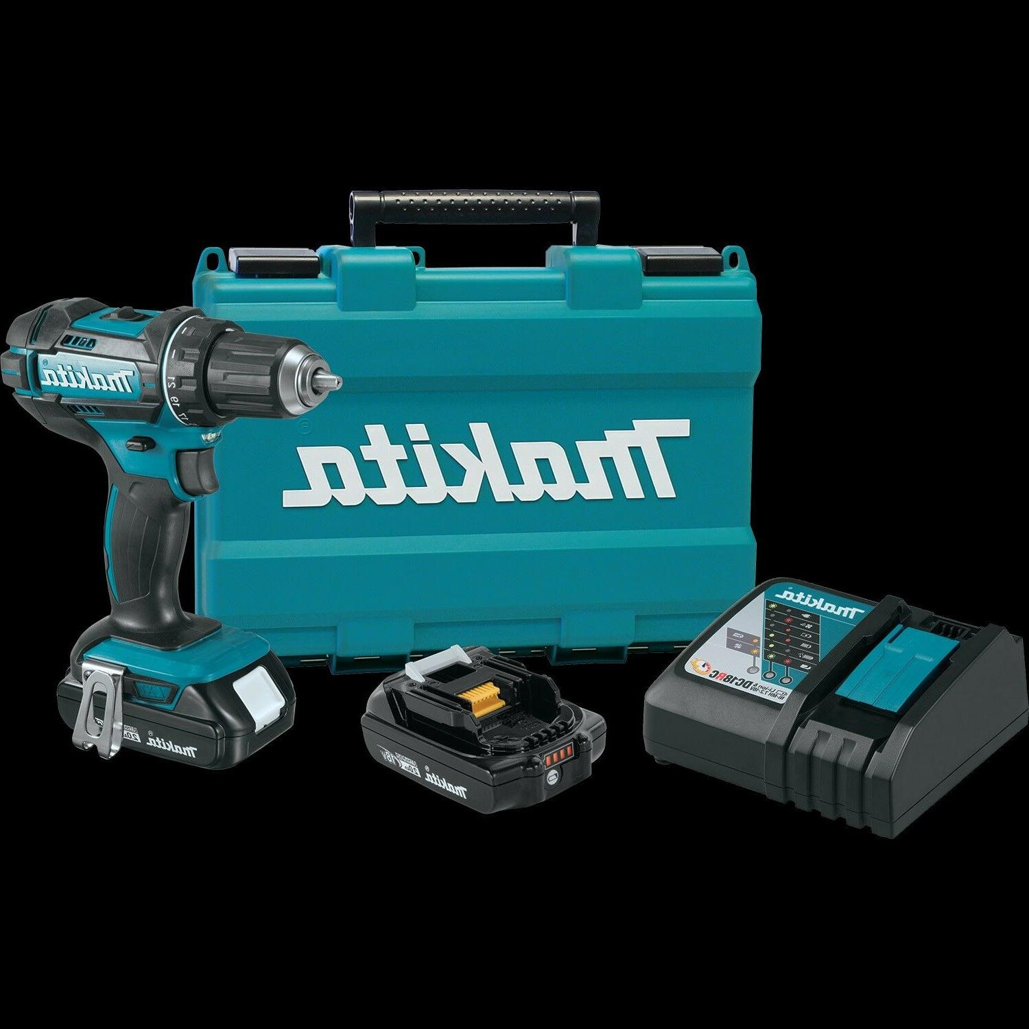 xfd10r 18v lxt lithiumion compact cordless 1