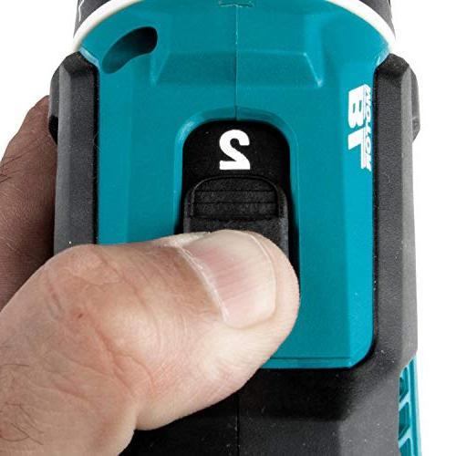 Makita XFD131 Lithium-Ion Driver-Drill Kit