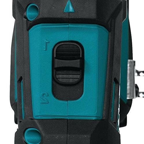 Makita 18V Lithium-Ion Driver-Drill
