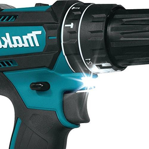 Makita XPH10Z 18V Lithium-Ion Driver-Drill
