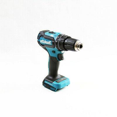 xph13z 18v brushless cordless 1 2 hammer