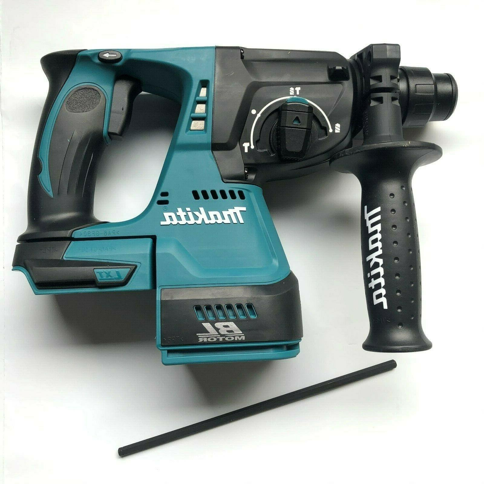 xrh01z lxt lithium ion brushless