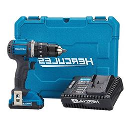 lithium cordless compact hammer drill