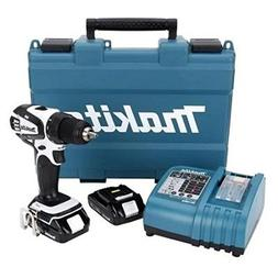 Makita LXFD01CW 18-Volt Compact Lithium-Ion Cordless 1/2-Inc