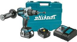 Makita 18-Volt LXT Brushless Lithium-Ion 1/2 in. Cordless H