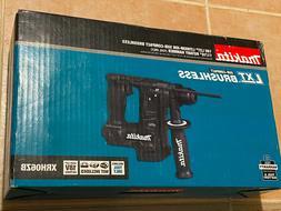 "Makita 18V LXT Sub-Compact 11/16"" Rotary Hammer XRH06ZB New"