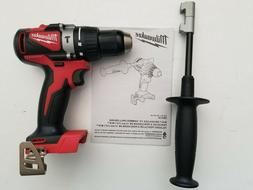 Milwaukee 2902-20 M18 Brushless 1/2 in. Hammer Drill