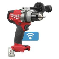"M18™ Fuel Cordless Drill/Driver,18V 1/2"" Bare Tool MILWAUK"
