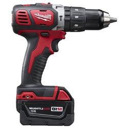 """Milwaukee 2607-22 M18 1/2"""" Hammer Drill Xc Kit"""
