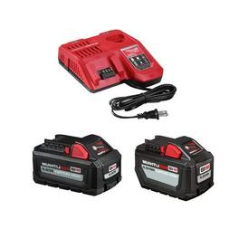 Milwaukee 48-59-1200P M18 18-Volt Lithium-Ion High Output HD