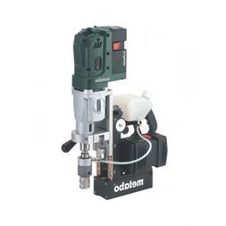 Metabo MAG 28 LTX 25.2-Volt Cordless Magnetic Drill Press