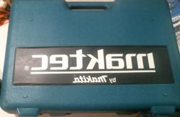 """Maktec By Makita 3/8"""" Cordless Drill 2 Batteries Battery Cha"""