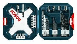 Bosch MS4034 34-Piece Drill and Drive Bit Set Accessories