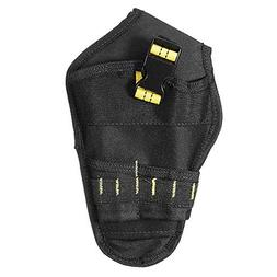 KKmoon Multi-functional Heavy-duty Drill Holster Tool Belt P
