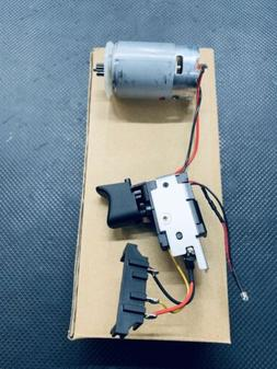 N382748 Dewalt DCD700 / DCD710  Drill / Driver  Motor & Swit