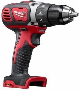 New Milwaukee 18 Volt M18 Drill Driver  # 2606-20