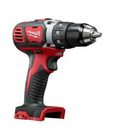 """New Milwaukee M18 2606-20 Cordless Compact Drill 1/2"""" Driver"""