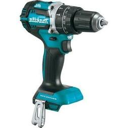 "New Makita XPH12Z 18V LXT Brushless 1/2"" Hammer Driver Drill"
