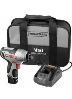 Craftsman Nextec 12.0 V Variable Speed 0-2200 RPM 14 Li-Ion