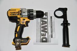 NOS DEWALT DCD996B 20V MAX XR Li-Ion 1/2 in. 3-Speed Hammer