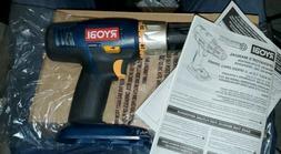 "Ryobi P204 1/2"" Cordless Drill/Driver 2 Speed 18volt   new"