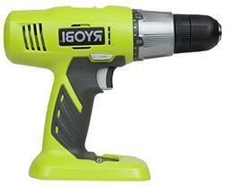 "Ryobi P205G 18 Volt 3/8"" Drill/driver"