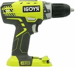 Ryobi, P208 One+ 18V Lithium Ion Drill/Driver with 1/2 Inch