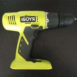 Ryobi 18 Volt Drill-Driver Bare Tool P209