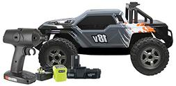Uproar P3800 18V Lithium Ion One+ Compatible RC Truck with 2