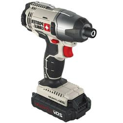 porter cable 20v max cordless 14 in