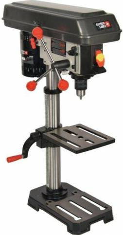 Porter-Cable 3.2-Amp 5-Speed Bench Drill Press Quick Accurat