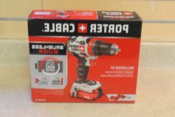 porter cable pcc607lb brushless cordless drill 20