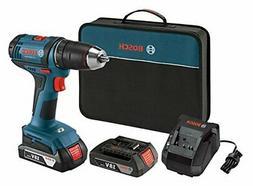 Bosch, Power Tools Drill Kit DDB181-02 - 18V Cordless Drill/