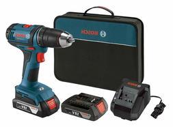 Power Tools Drill Kit DDB181-02 - 18V Compact Drill/Driver K