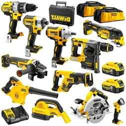 DeWalt Power Tools U Choose Saw Hammer Drill Driver Impact G