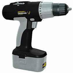 Pro-Series PS07215 18 Volt Cordless Drill