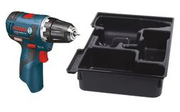 Bosch PS32BN 12V Max Cordless Lithium-Ion 3/8 in. Brushless