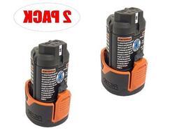 Ridgid R82009 Drill Replacement 130446011 12V Lithium-Ion Ba