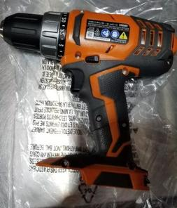 RIDGID R860052 NEW 18V 18-Volt Lithium-Ion Cordless 1/2 in.