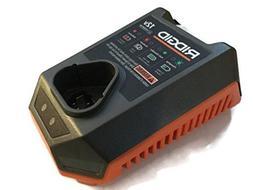 Ridgid R86045 Genuine OEM 12 Volt, 35W, 60Hz Lithium Ion Bat