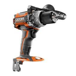 """Ridgid R86116 18V Gen5X Brushless 1/2"""" Hammer Drill Lifetime"""