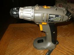 """Shop Series Rockwell RC2122K 12 Volt 3/8"""" Cordless Drill Dri"""