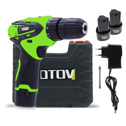 Rechargeable Electric Hand <font><b>Drill</b></font> <font><