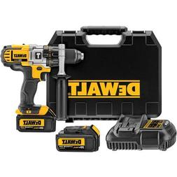 Factory-Reconditioned Dewalt DCD985L2R 20V MAX Cordless Lith