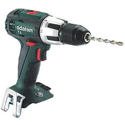 Metabo SB 18 LT BARE  18V Hammer Drill/Driver Bare, Green/Bl