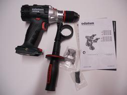 Metabo SB 18 LTX BL I Hammer Drill Cordless 18V 602352890 Br
