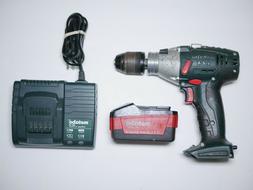 sb 18 ltx cordless drill hammer 18v