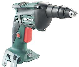 Metabo SE 18 LTX 4000 bare Cordless Drywall Driver 4000 RPM